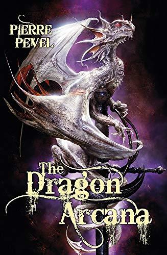 9780575107946: The Dragon Arcana