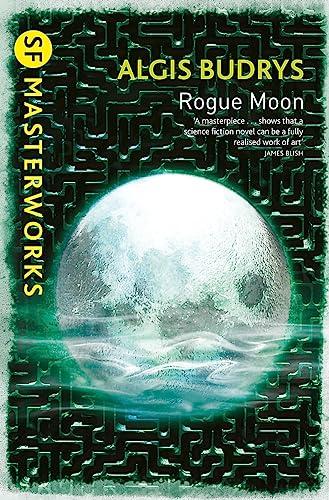 9780575108004: Rogue Moon (S.F. Masterworks)
