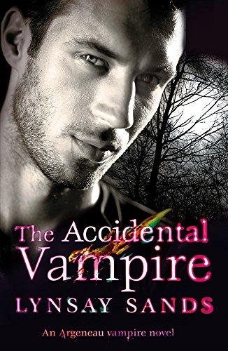 9780575110717: The Accidental Vampire: An Argeneau Vampire Novel
