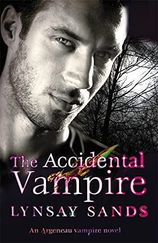 9780575110717: The Accidental Vampire: An Argeneau Vampire Novel