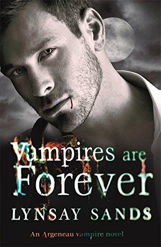 9780575110731: Vampires are Forever: An Argeneau Vampire Novel