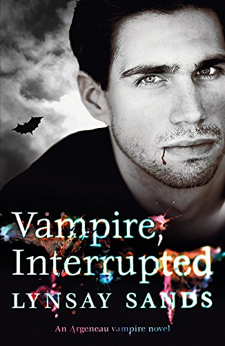 9780575110755: Vampire, Interrupted: An Argeneau Vampire Novel