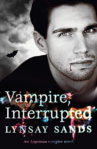 9780575110755: Vampire, Interrupted: An Argeneau Vampire Novel