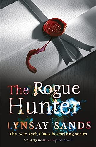 9780575110779: Rogue Hunter (Argeneau Vampire)