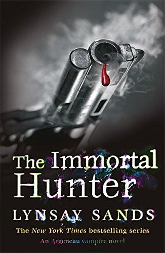 9780575110793: The Immortal Hunter