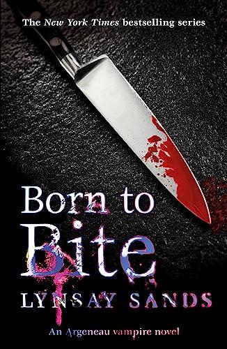 9780575110847: Born to Bite: An Argeneau Vampire Novel