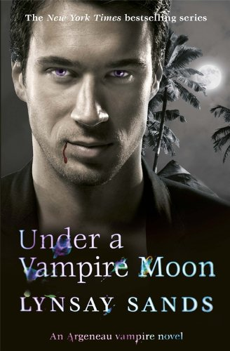 9780575110908: Under a Vampire Moon: An Argeneau Vampire Novel