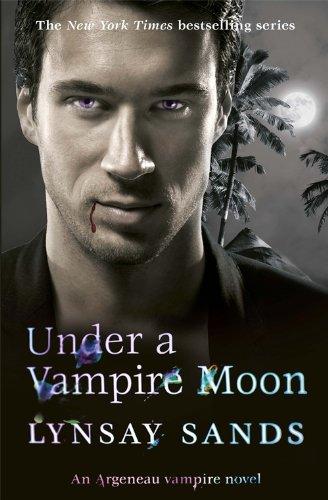 9780575110908: Under a Vampire Moon: An Argeneau Vampire Novel