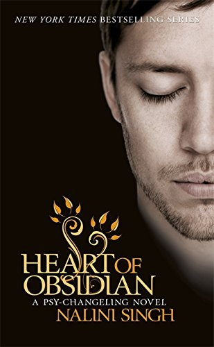9780575110977: Heart of Obsidian: A Psy-Changeling Novel (Psy-Changeling Series)