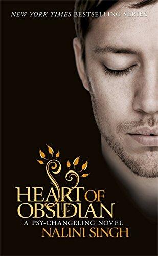 9780575110977: Heart of Obsidian: A Psy-Changeling Novel