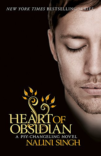 9780575111042: Heart of Obsidian: A Psy-Changeling Novel (Psy-Changeling Series)
