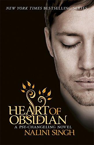 9780575111042: Heart of Obsidian: A Psy-Changeling Novel