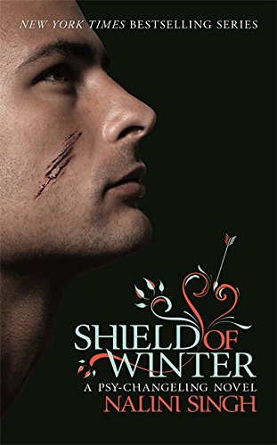 9780575111479: Shield of Winter: Book 13 (The Psy-Changeling Series)