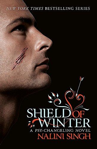 9780575111509: Shield of Winter: A Psy-Changeling Novel (PSY-CHANGELING SERIES)
