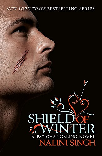 9780575111509: Shield of Winter: Book 13 (The Psy-Changeling Series)