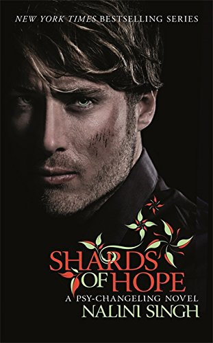 9780575111813: Shards of Hope: A Psy-Changeling Novel (Psy-Changeling Series)