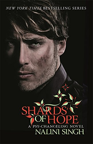 9780575111950: Shards of Hope: A Psy-Changeling Novel