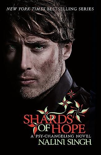 9780575111950: Shards of Hope: A Psy-Changeling Novel