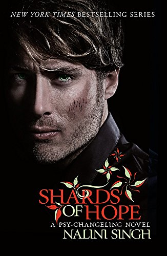 9780575111950: Shards of Hope: A Psy-Changeling Novel (Psy-Changeling Series)