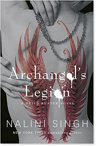 9780575112148: Archangel's Legion: A Guild Hunter Novel