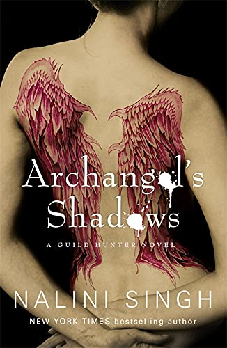 9780575112315: Archangel's Shadows: Book 7 (The Guild Hunter Series)