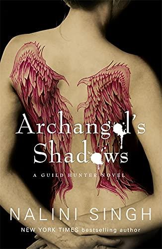 9780575112315: Archangel's Shadows