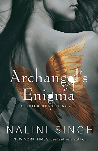 9780575112599: Archangel's Enigma: A Guild Hunter Novel