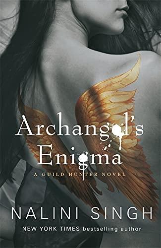 9780575112599: Archangel's Enigma: A Guild Hunter Novel