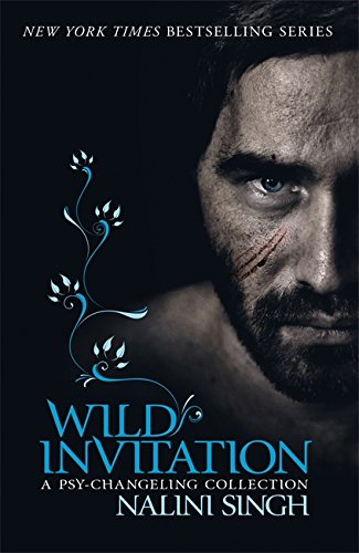 9780575112766: Wild Invitation: A Psy-Changeling Collection (PSY-CHANGELING SERIES)