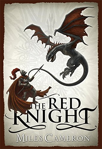 9780575113282: Red Knight: Book 1