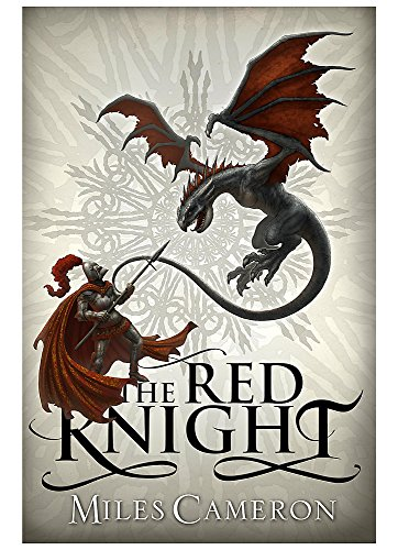 The Red Knight (Traitor Son Cycle 1): Cameron, Miles