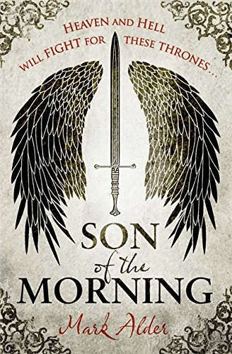 9780575115156: Son of the Morning