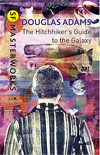Hitchhiker's Guide to the Galaxy: Adams, Douglas