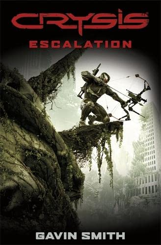 9780575115705: Crysis: Escalation