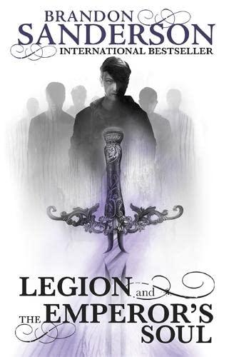 9780575116177: Legion & The Emperor's Soul