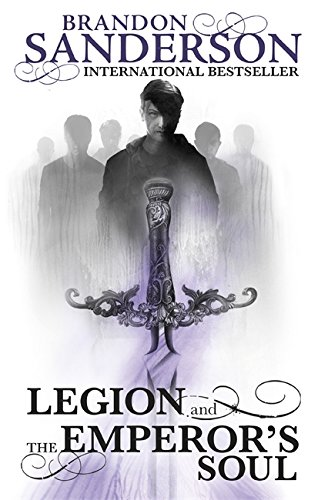 9780575116207: Legion and The Emperor's Soul