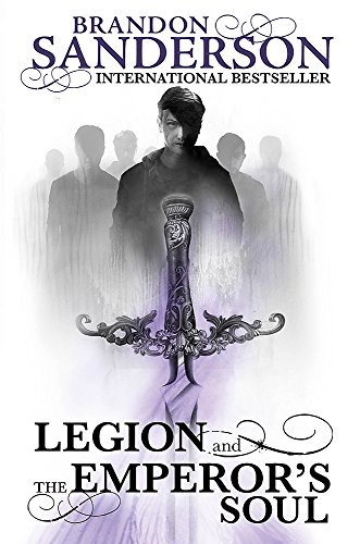9780575116344: Legion and The Emperor's Soul