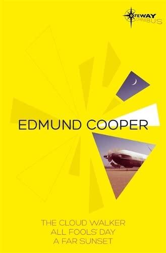 9780575116382: Edmund Cooper SF Gateway Omnibus (SF Gateway Omnibuses)