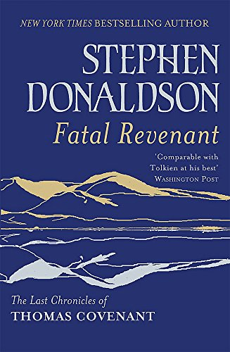 9780575116689: Fatal Revenant