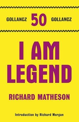 9780575116702: I Am Legend (S.F. Masterworks)