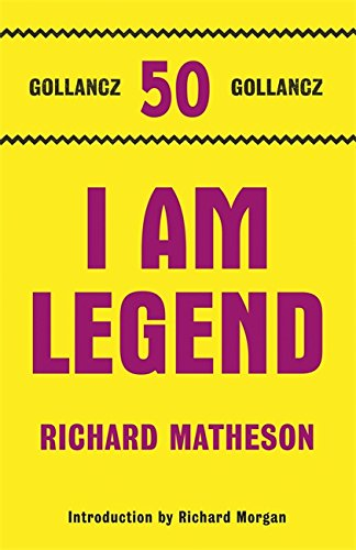 9780575116702: I Am Legend (S.F. Masterworks)