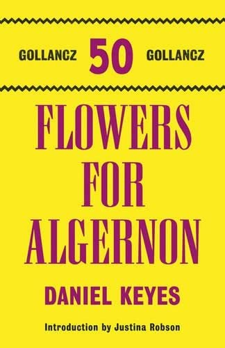 9780575116740: Flowers for Algernon (S.F. Masterworks)