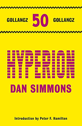9780575116771: Hyperion (S.F. Masterworks)