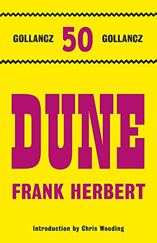 9780575116788: Dune (S.F. Masterworks)