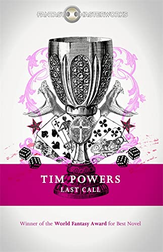 9780575116818: Last Call (Fantasy Masterworks)