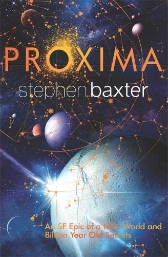 9780575116832: Proxima (Proxima 1)