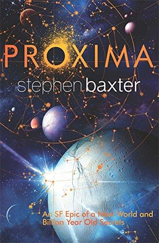 9780575116849: Proxima