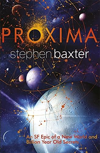 9780575116856: Proxima (Proxima 1)