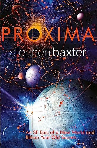 9780575116856: Proxima