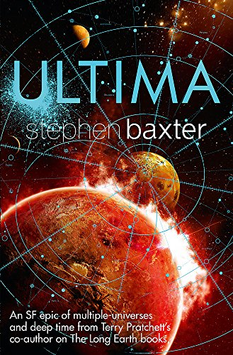 9780575116870: Ultima (Proxima 2)